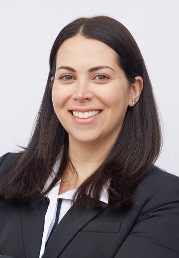 Photo of Nicole Fassonaki