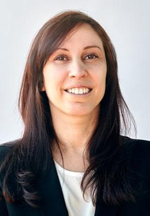Photo of Sherri Matta